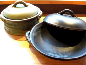 「なか工房 耐熱陶器展」はじまりました。_b0153663_15191931.jpg