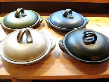 「なか工房 耐熱陶器展」はじまりました。_b0153663_1520244.jpg
