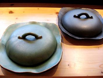 「なか工房 耐熱陶器展」はじまりました。_b0153663_1952252.jpg