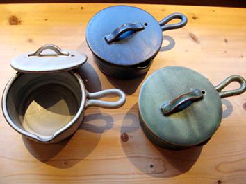 「なか工房 耐熱陶器展」はじまりました。_b0153663_19542834.jpg