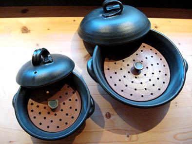 「なか工房 耐熱陶器展」はじまりました。_b0153663_19552192.jpg