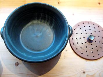 「なか工房 耐熱陶器展」はじまりました。_b0153663_19554770.jpg