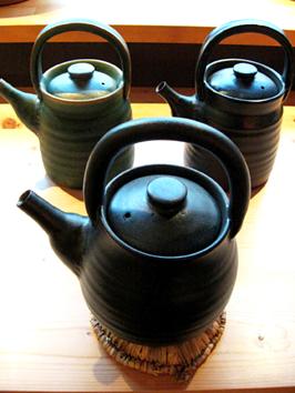 「なか工房 耐熱陶器展」はじまりました。_b0153663_19593999.jpg