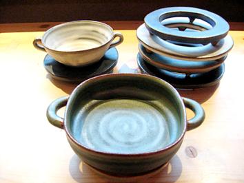 「なか工房 耐熱陶器展」はじまりました。_b0153663_2012772.jpg