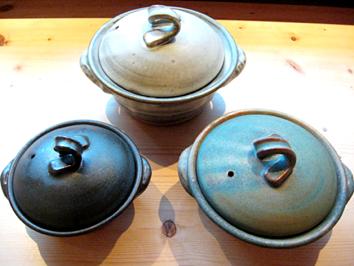 「なか工房 耐熱陶器展」はじまりました。_b0153663_2041140.jpg