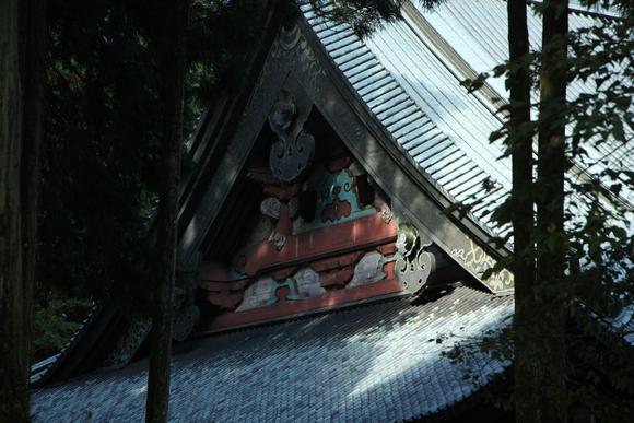 比叡山 延暦寺 根本中堂_c0196076_20305082.jpg