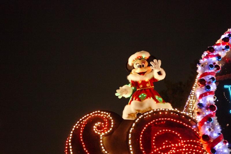 Tokyo Disneyland ~エレクトリカルパレード~_a0127090_23221614.jpg