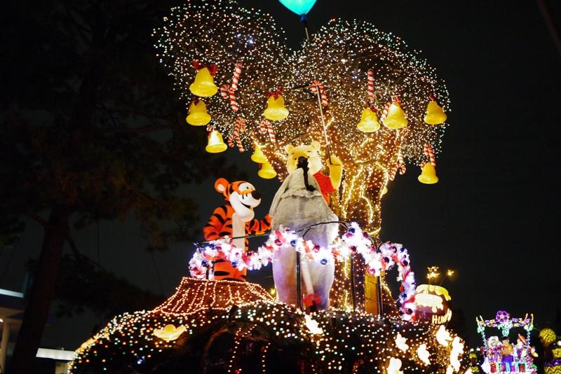Tokyo Disneyland ~エレクトリカルパレード~_a0127090_23245895.jpg