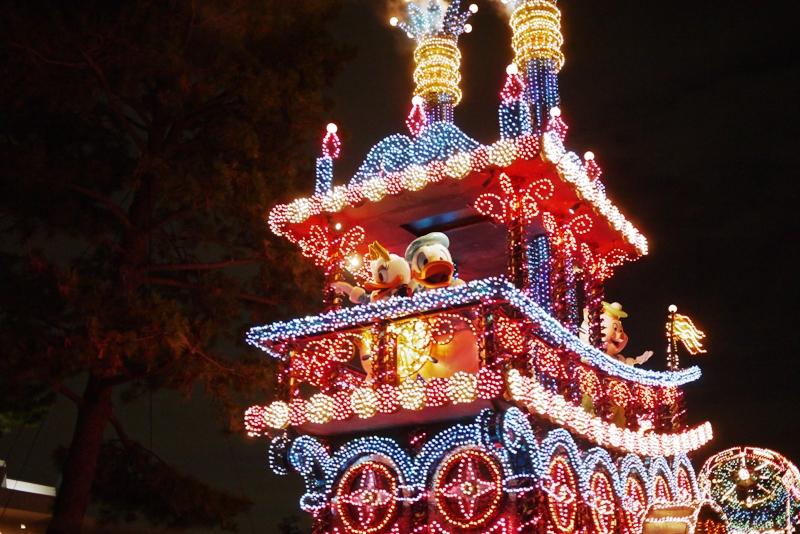 Tokyo Disneyland ~エレクトリカルパレード~_a0127090_2333311.jpg
