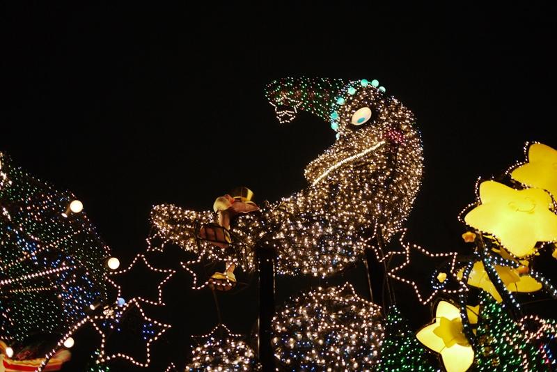 Tokyo Disneyland ~エレクトリカルパレード~_a0127090_23345369.jpg