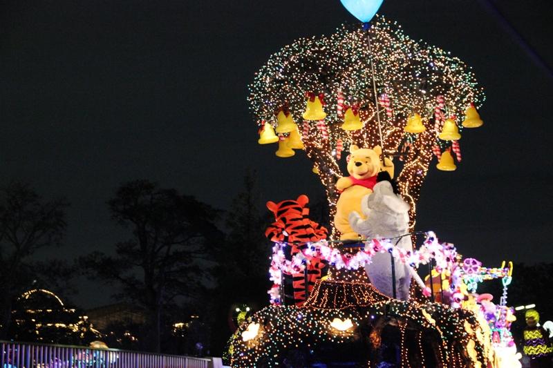 Tokyo Disneyland ~エレクトリカルパレード~ ※オット撮影編_a0127090_23433193.jpg