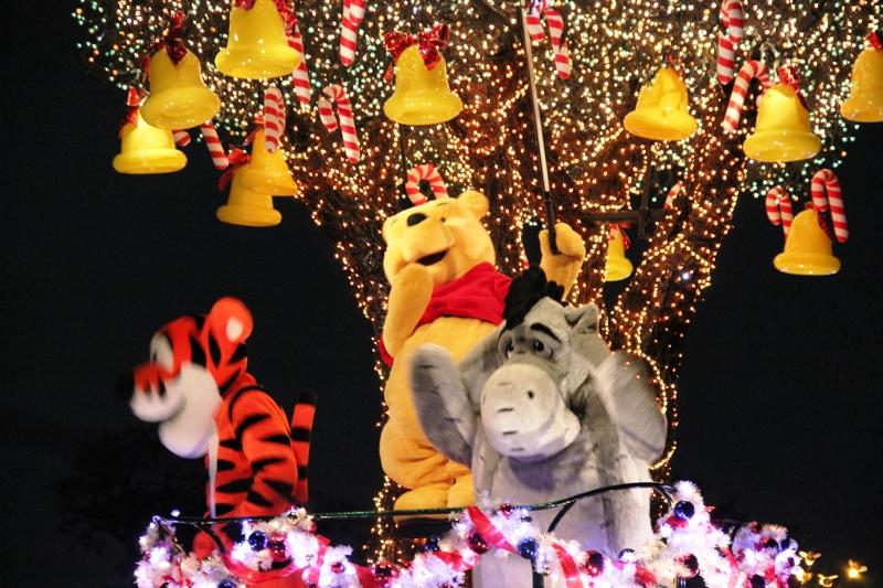 Tokyo Disneyland ~エレクトリカルパレード~ ※オット撮影編_a0127090_23433830.jpg