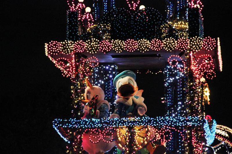 Tokyo Disneyland ~エレクトリカルパレード~ ※オット撮影編_a0127090_23451898.jpg