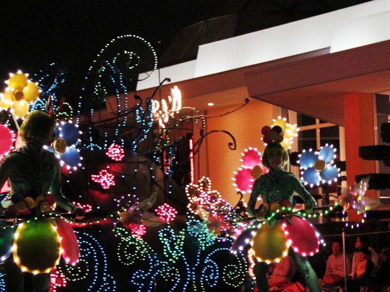 Tokyo Disneyland ~エレクトリカルパレード~ ※オット撮影編_a0127090_23461694.jpg