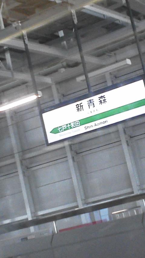 MY FIRST KOENJI!〜はじめての高円寺〜           2011・11・11_b0209890_203311.jpg
