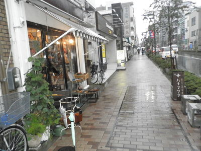 MY FIRST KOENJI!〜はじめての高円寺〜           2011・11・11_b0209890_23265520.jpg