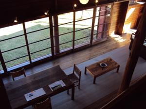建築探訪 in 軽井沢_a0123191_23342313.jpg