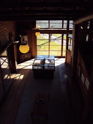 建築探訪 in 軽井沢_a0123191_233427.jpg