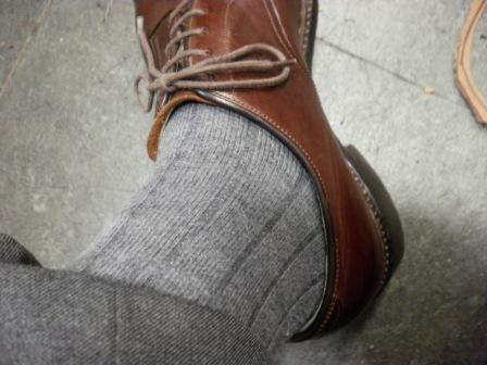 靴と靴下の相性_d0166598_1833344.jpg