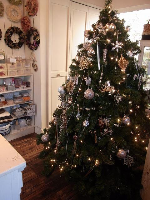 クリスマス_b0175400_18325168.jpg