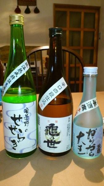 お酒の選定_b0237604_213906.jpg