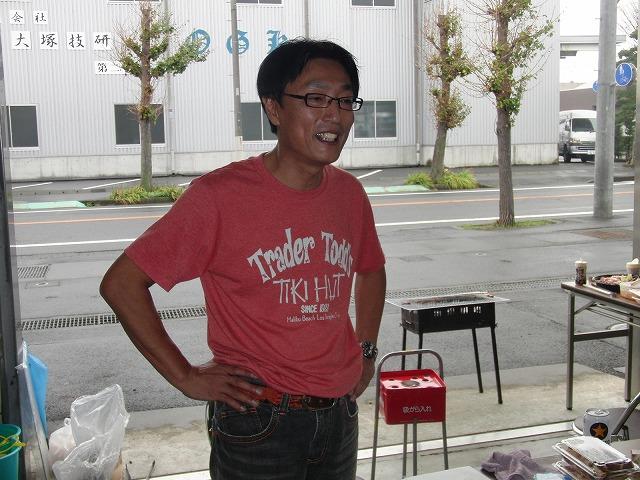 「小潤井川 友の会」設立記念の芋煮会_f0141310_757552.jpg