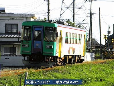 VOL,1765  『久し振りの樽見鉄道 5』_e0040714_11585735.jpg