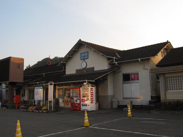 駅舎_c0051620_19574661.jpg