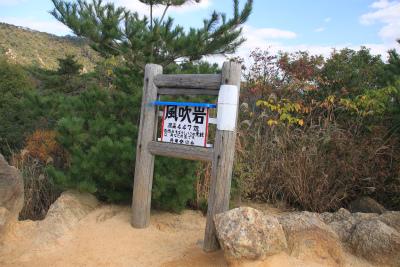 六甲山ロックガーデン・東おたふく山から黒岩西尾根を登る_d0055236_22203584.jpg