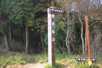 六甲山ロックガーデン・東おたふく山から黒岩西尾根を登る_d0055236_22361817.jpg