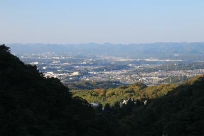 六甲山ロックガーデン・東おたふく山から黒岩西尾根を登る_d0055236_23215573.jpg