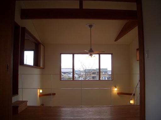 設計事務所の家づくり 『自然通風を考える』_b0146238_13462480.jpg