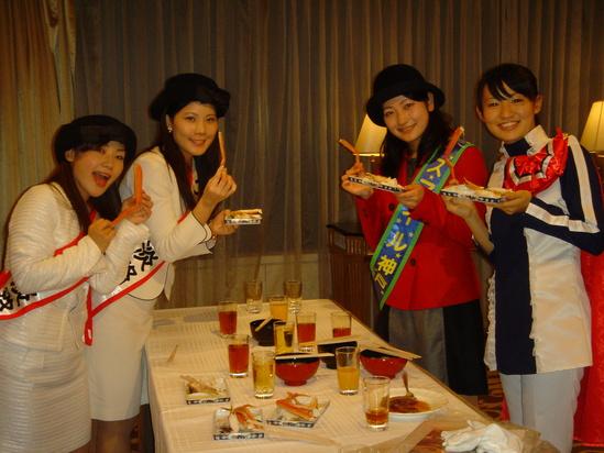 11/10 あいたい兵庫キャンペーン at東京!!_a0218340_16183537.jpg