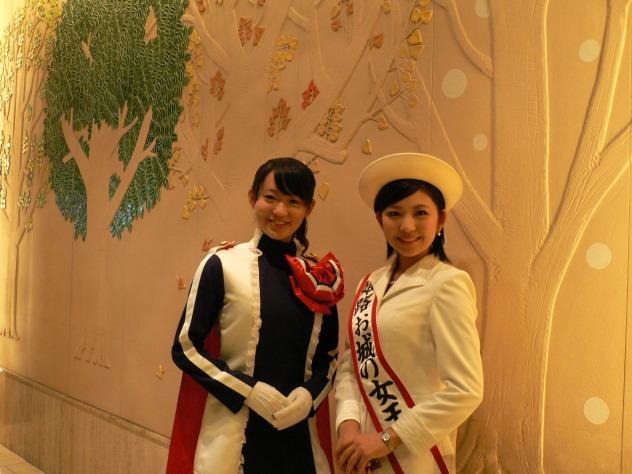 11/10 あいたい兵庫キャンペーン at東京!!_a0218340_1635442.jpg