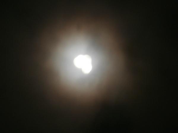 2011・11・11のお月さま・・ハート編_a0174458_0134250.jpg