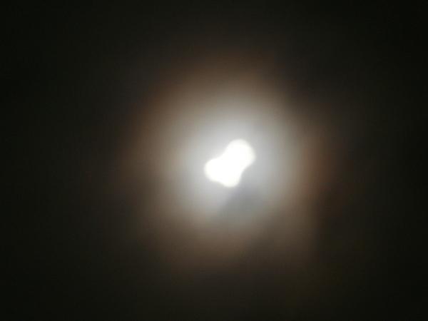 2011・11・11のお月さま・・ハート編_a0174458_0144675.jpg