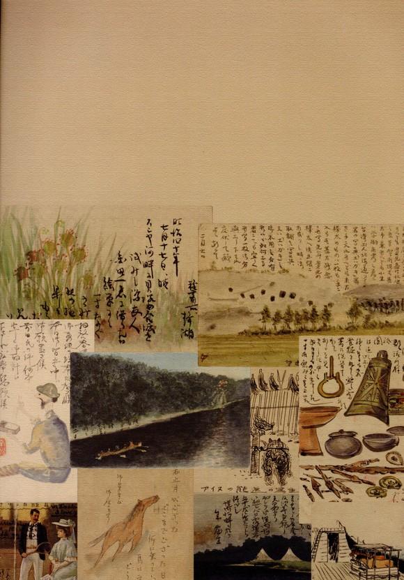 企画展「明治・大正期の人類学・考古学者伝」/  \'Early Anthropologists and Archaeologists in Japan\'_a0186568_20203911.jpg