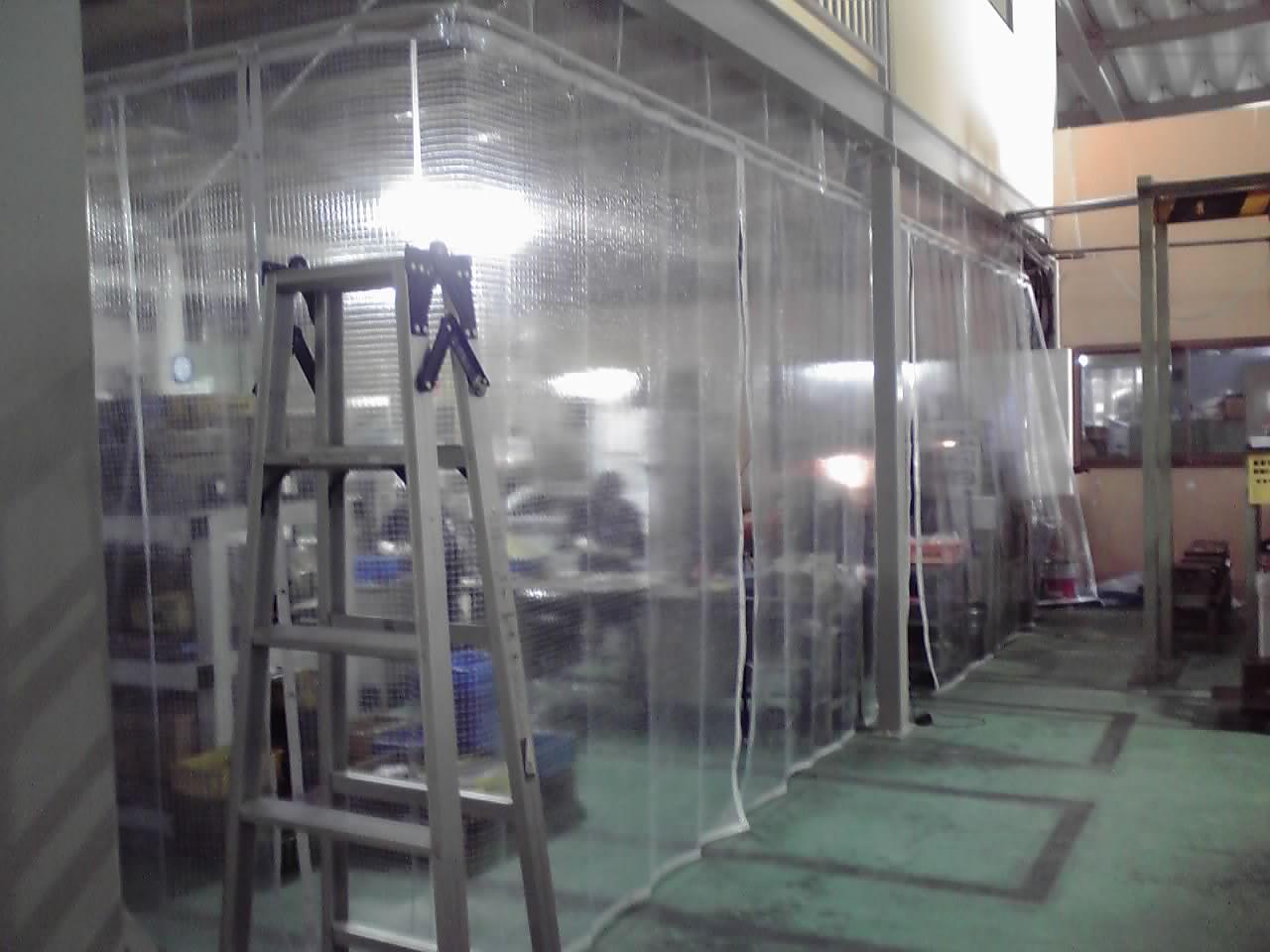 工場の冬支度_e0185369_7495260.jpg