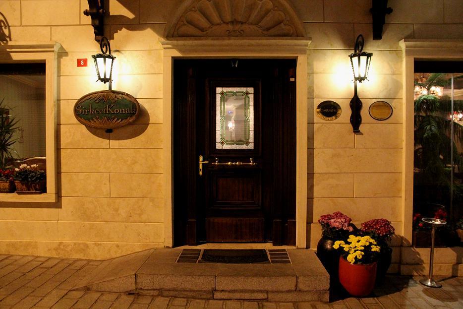 イスタンブールのホテル着    イスタンブールその1_a0107574_6455031.jpg