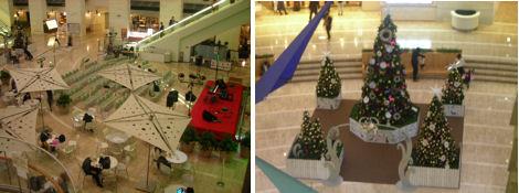 クリスマスシーズン到来!そしてイルミネーション_d0183174_2125277.jpg