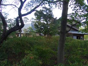 赤倉観光ホテルに行ってきました・・その3「美術館+城」_e0182479_19555763.jpg