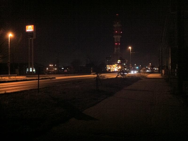 苫小牧 初雪 朝のウォーキング   iPhone+iCloudで_a0160581_8422911.jpg