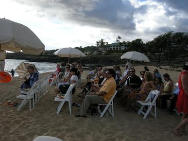 ハワイでの挙式 ♪_d0113182_21484940.jpg