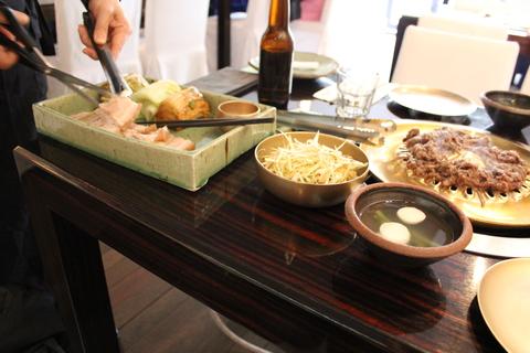 ランチセットで、名物料理を網羅しよう。ケファオク_a0223786_13264693.jpg