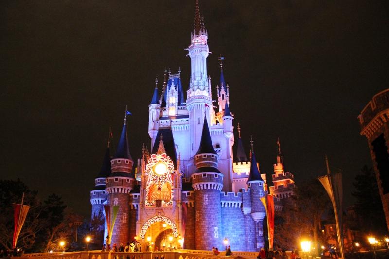 Tokyo Disneyland ~スターブライトクリスマス~_a0127090_20203769.jpg