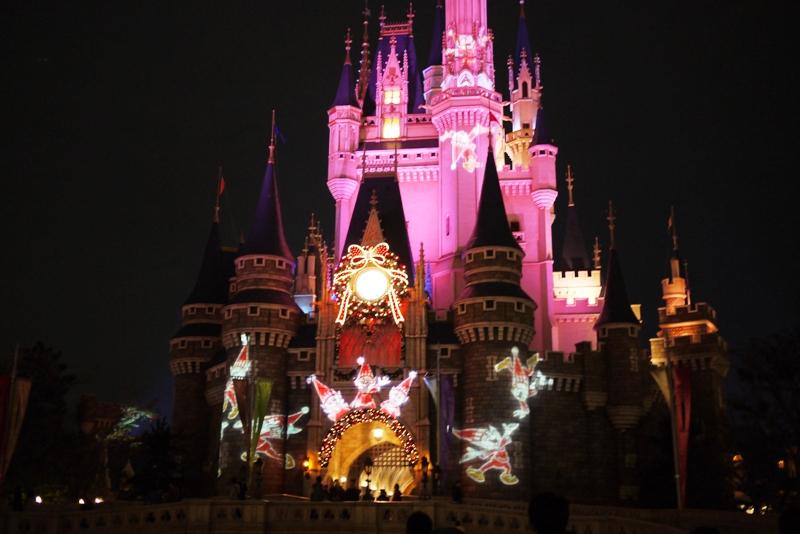 Tokyo Disneyland ~スターブライトクリスマス~_a0127090_20213732.jpg