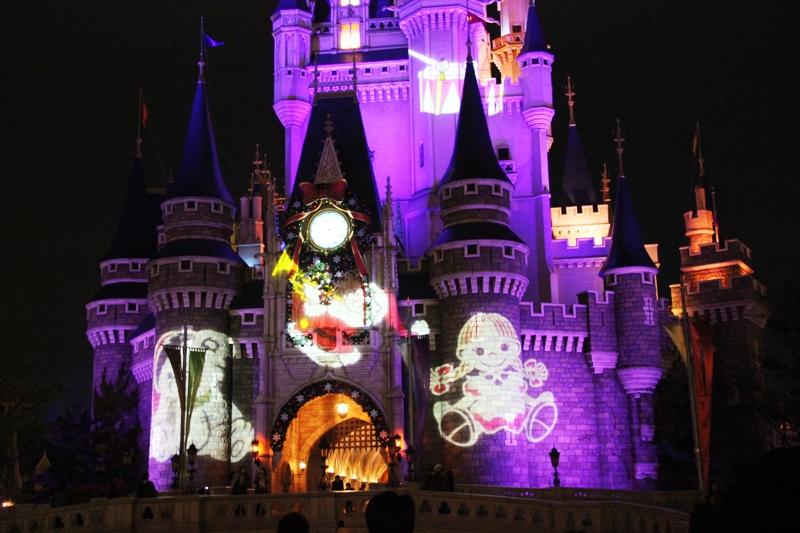 Tokyo Disneyland ~スターブライトクリスマス~_a0127090_20221080.jpg