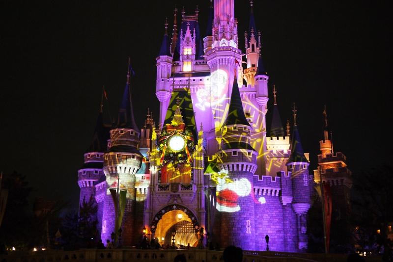 Tokyo Disneyland ~スターブライトクリスマス~_a0127090_20221630.jpg