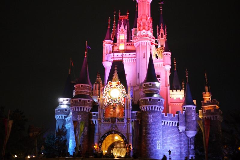 Tokyo Disneyland ~スターブライトクリスマス~_a0127090_20222686.jpg