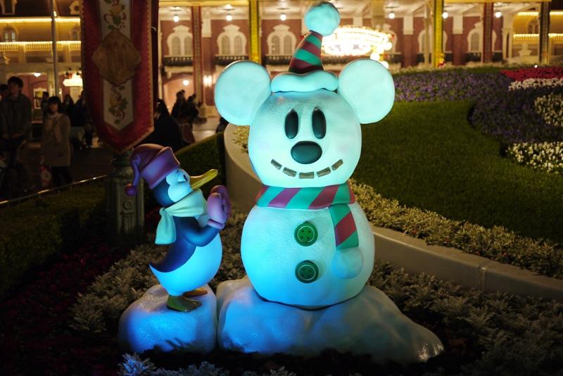 Tokyo Disneyland ~スターブライトクリスマス~_a0127090_20371135.jpg